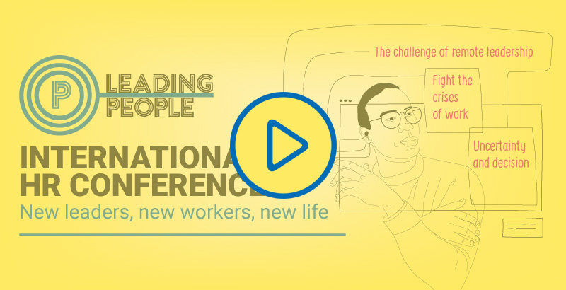 Leading People - International HR Conference 2020